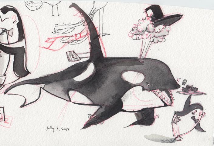 KillerWhale.Penguin
