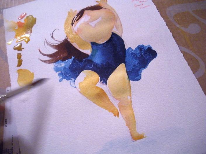 Pammy Kay Ballet
